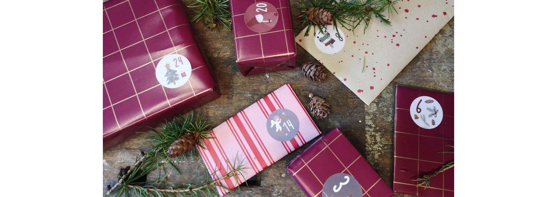 Salg af julekalender starter